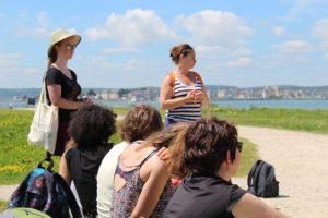Rencontre des FJT en Normandie