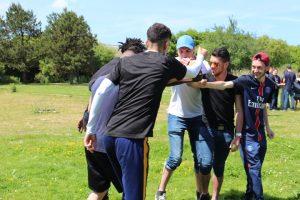 Solidarité, entraide entre résidents jeunes des FJT