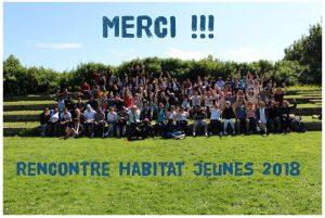 Rencontre Habitat Jeunes URHAJ Normandie